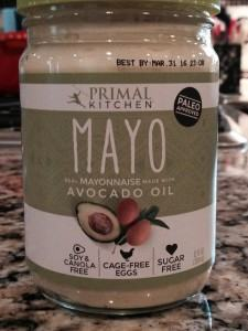 Kitchen Primal Mayo