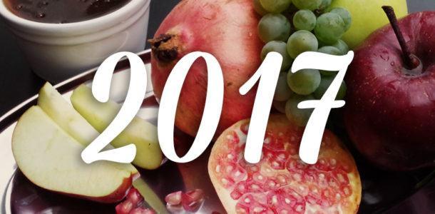 Healthy Restart in 2017!